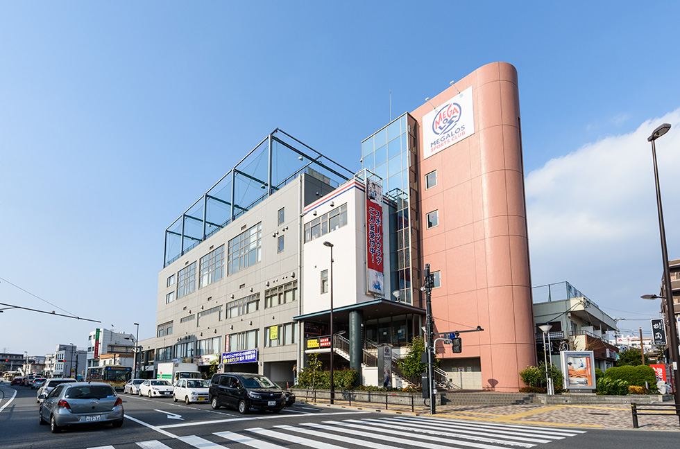 3月21~27日『メガロス町田 スプリングスタジオイベント』