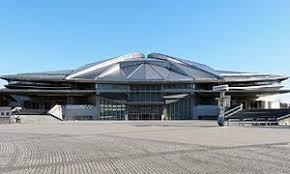 『MANA STYLE90』が行われる東京体育館