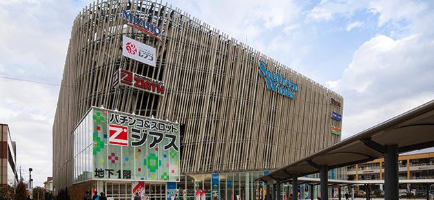 ゴールドジム南大沢東京12月1日オープン。男性OK溶岩盤ホットヨガに注目