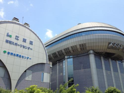 4月22日開催『村瀬IR有明イベントと美軸ストレッチ』
