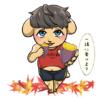 "<span class=""title"">「okadogs・yucocatsTシャツ2021秋バージョン」販売開始</span>"